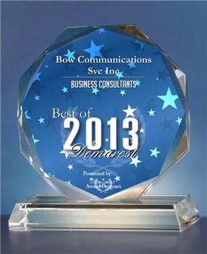 Bows Conference Calling Award